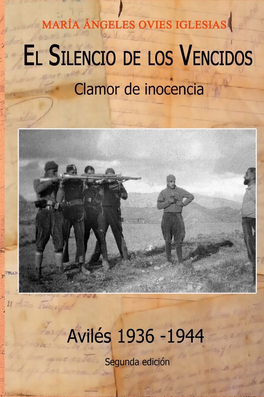 El silencio de los vencidos.: Clamor de inocencia: Amazon.es ...