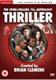 Thriller: The Complete Series [DVD]