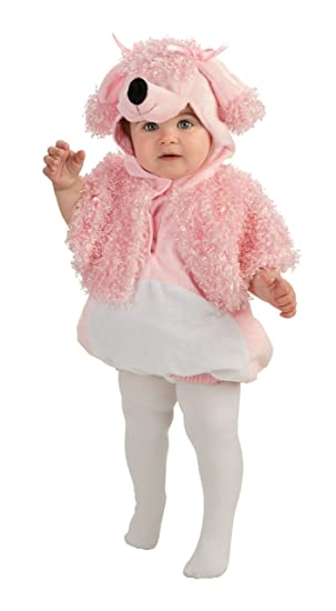 Rubieu0027s Deluxe Baby Poodle Woodle Costume - Toddler (1- 2 Years)  sc 1 st  Amazon.com & Amazon.com: Rubieu0027s Deluxe Baby Poodle Woodle Costume - Toddler (1 ...