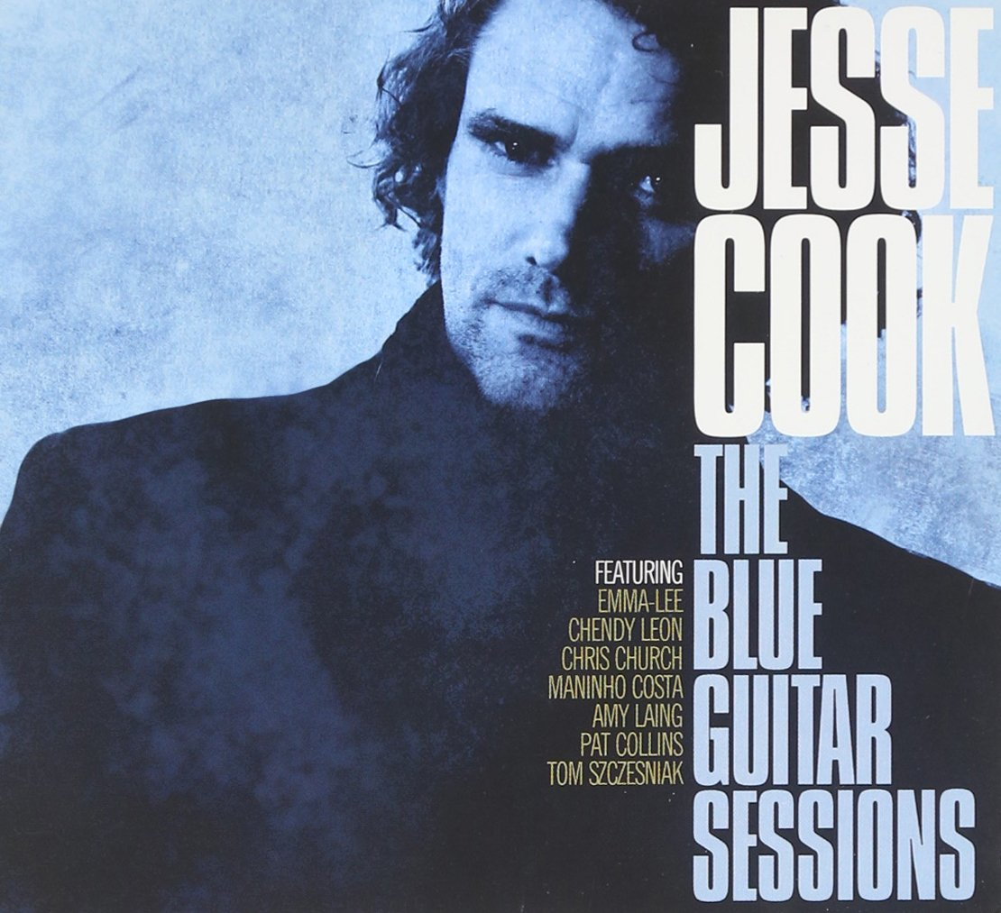 The Blue Guitar Sessions by eOne