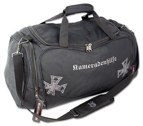 Bolsa de deporte bolsa de viaje grande Viajes resistente con ...