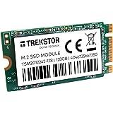 TrekStor 66735 M2 SSD-Modul mit 128GB Speicherkapazität