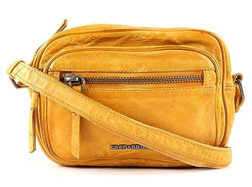 bester Ort für online hier Online gehen FREDsBRUDER Waxed Neo Yellow: Amazon.de: Schuhe & Handtaschen