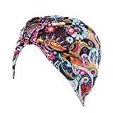 Wrap Cap For Women Clearance,Farjing Women Hat
