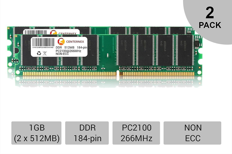 1GB Dell Dimension 2400C 2300C 2400n 4400 Ram MEMORY