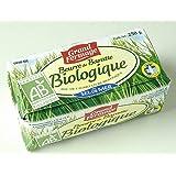 バイオ・グラスフェッドバター (有塩) 250g