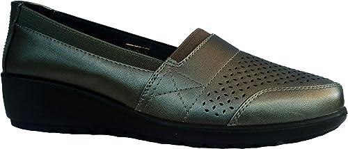 Cushion Walk Womens Slip-On Shoe in