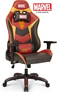 Best Gaming Chairs Under 300 Reviewed In 2020 – Top 5 Picks! 3