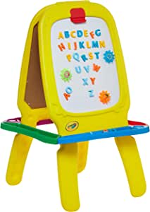 Crayola Deluxe Magnetic Double-sided Easel, CY5090-01