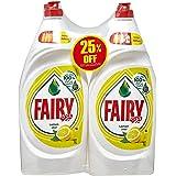 Fairy Lemon Phoenix - 2 x 1 Liter