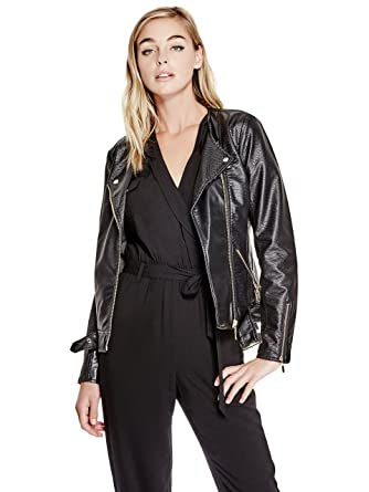 G by GUESS Evelyn Moto Jacket