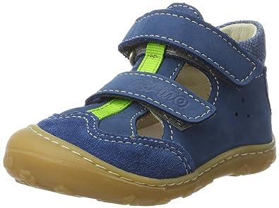 2a21ac9a38d7 RICOSTA Unisex Baby EBI Lauflernschuhe  Amazon.de  Schuhe   Handtaschen