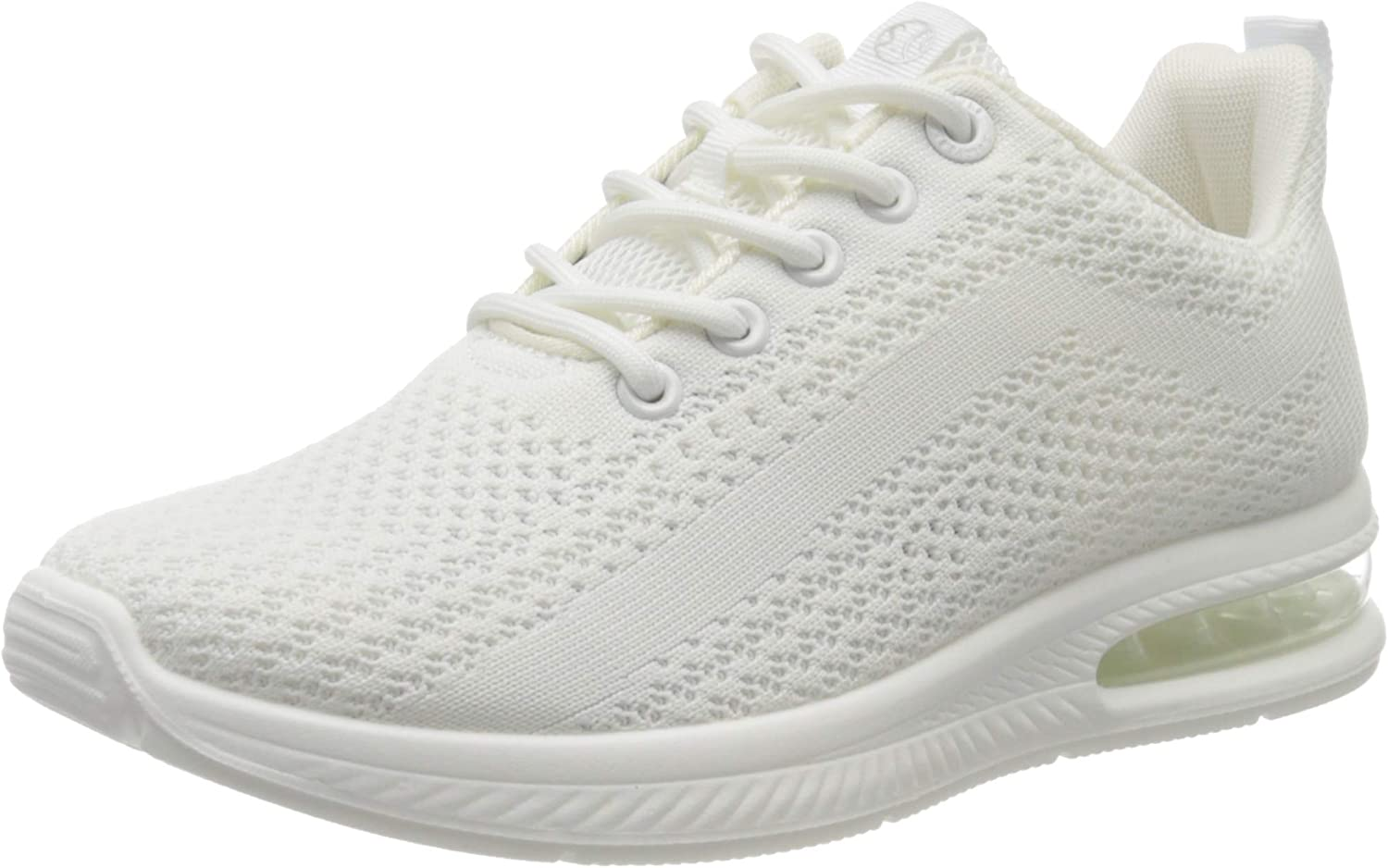 s.Oliver Womens Low-top Trainers