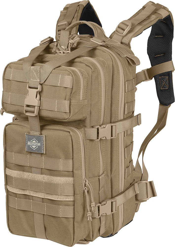 Maxpedition Falcon-Ii Backpack (Khaki)