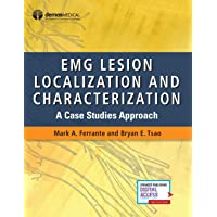 Emg Lesion Localization and Characterization: A Case Studies