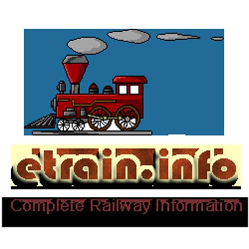 Indian Railways @etrain info