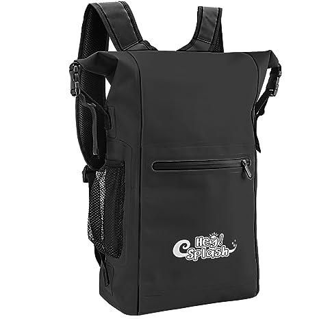 Amazon.com   HeySplash Waterproof Dry Bag Backpack 25L d1162cc67c3ab