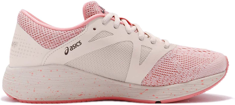 Asics Roadhawk FF Womens Zapatillas para Correr - 43.5: Amazon.es: Zapatos y complementos