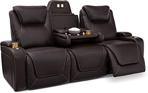 Seatcraft Colosseum Big Tall Home Theater Seating