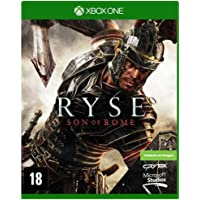 Jogo Ryse Son Of Rome Xbox One - Microsoft