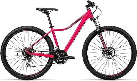 Cube Access WLS Pro 27.5r Womens Mountain Bike 2016 (tamaño: 13,5 ...