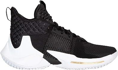 Amazon.com: Jordan Why Not Zer0.2 - Zapatillas de baloncesto ...