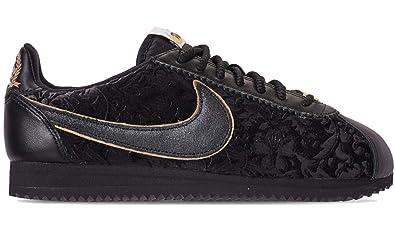 8abd5a3e5818 Nike WMNS Classic Cortez Se Womens Av8205-001 Size 5