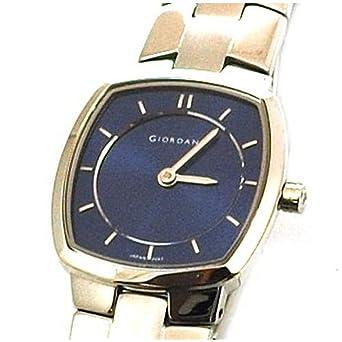 Armband- & Taschenuhren Giordano 2097-3 Ladies Blue Dial Bracelet Strap Watch
