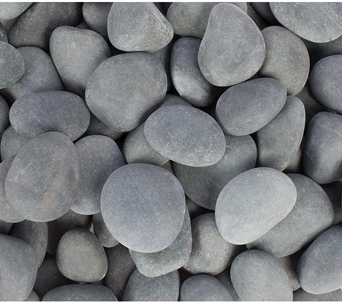 Vigoro 0.4 CU. Piedras de Playa mexicanas: Amazon.es: Jardín