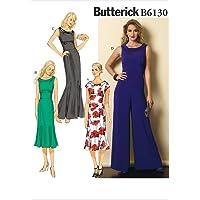 Butterick patrón B6130