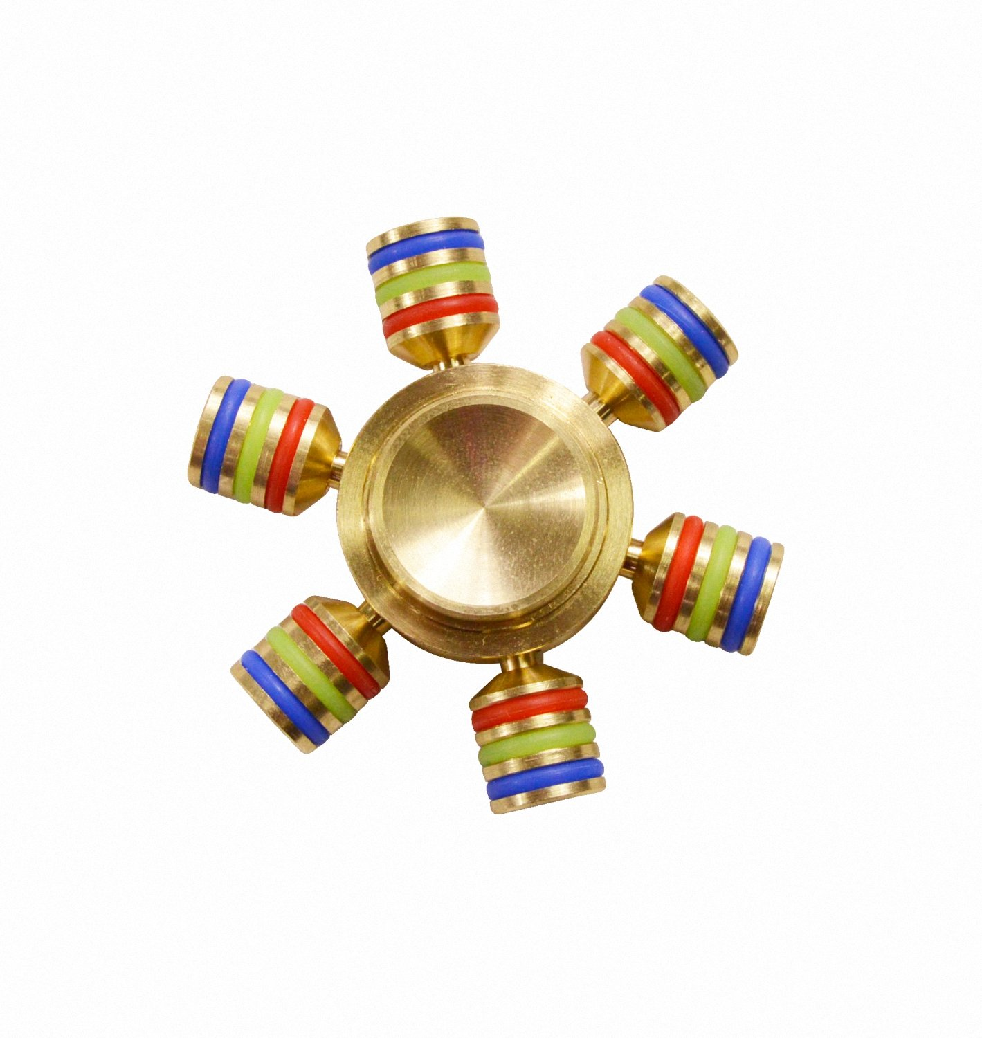 Spinner Toy Stress Reducer