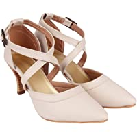 Do Bhai Women Synthtic Heel