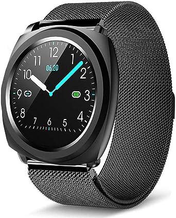Amazon.com: Reloj inteligente, monitor de actividad con ...