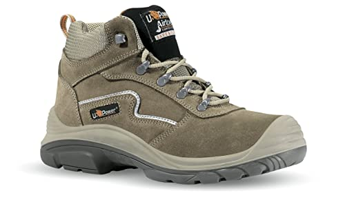 5376ba70584879 Image Unavailable. Image not available for. Colour  U-POWER Enduro S3 SRC   Safety  Boots ...