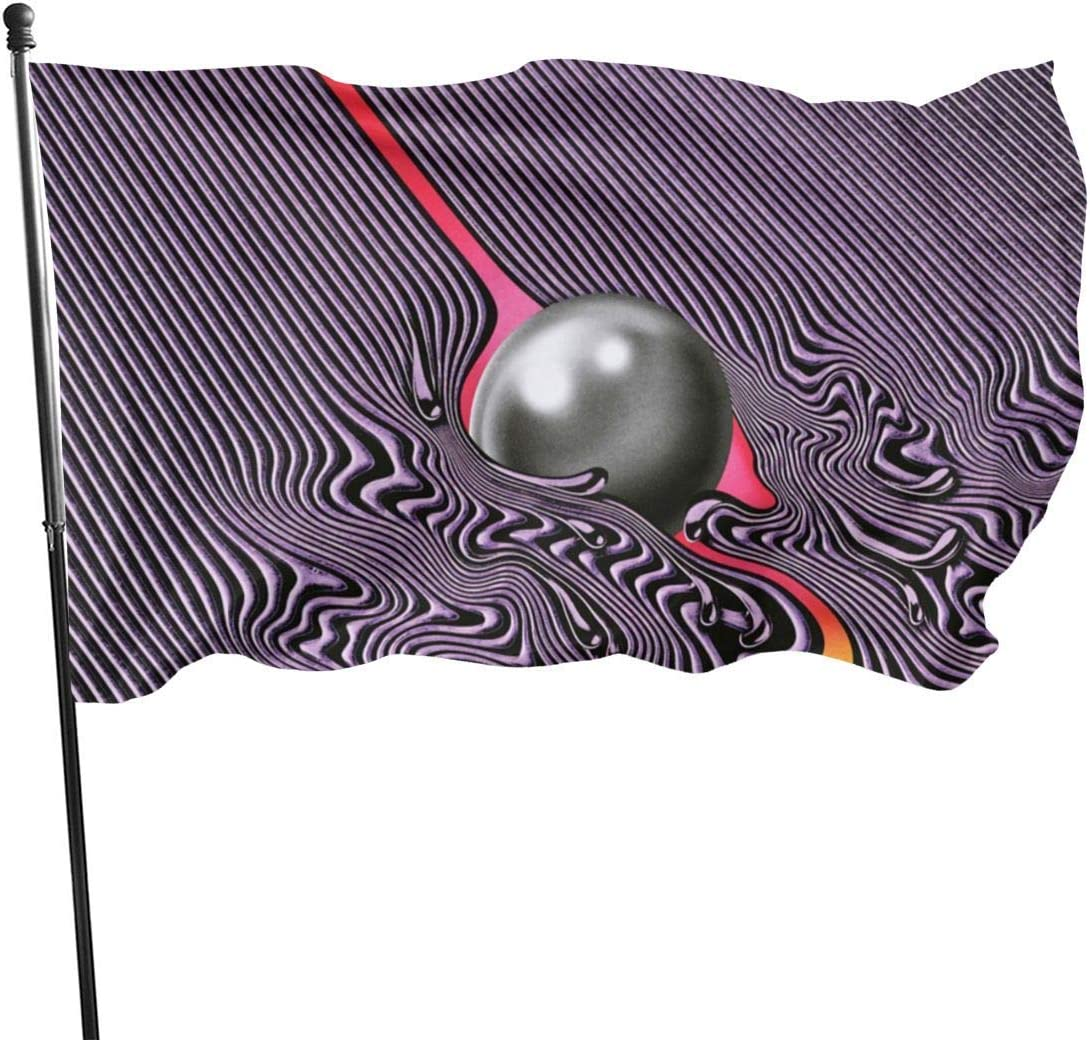 ~ Classic Tame Impala Garden Flag 3 X 5 Foot