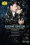 Tchaikovsky: Eugene Onegin [Reino Unido] [Blu-ray]