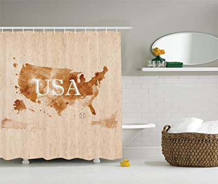 amazon com ambesonne americana for home decorations collection