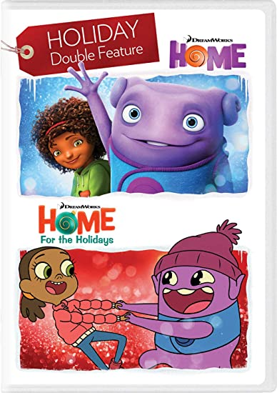 Home Double Feature on DVD ONL...