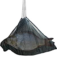 Carp Fishing Weighing Sling & Zip Lock Storage Bag By Ultimate Angling - Now With A FREE 24 Month Guarantee !