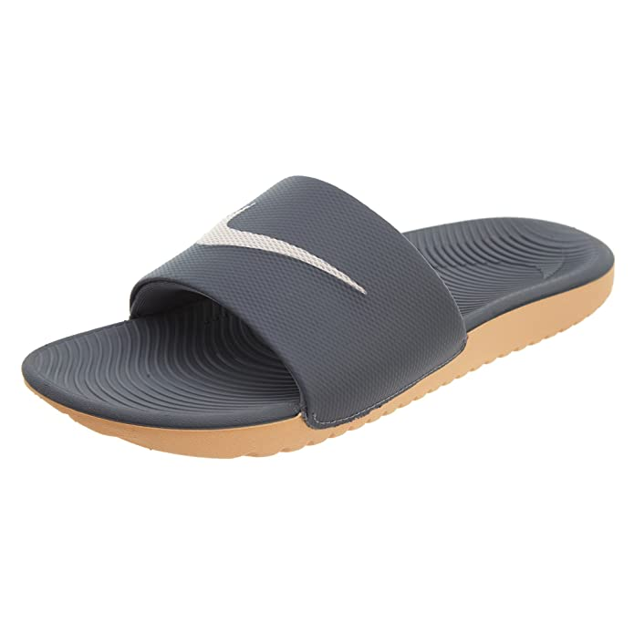 4dff15954838 Nike Women s Kawa Slide Beach   Pool Shoes  Amazon.co.uk  Shoes   Bags