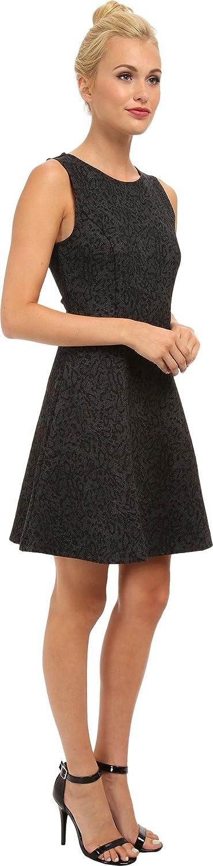 US 12-14 Joie Womens Glynnis b Caviar Dress LG