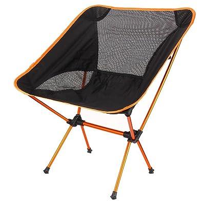Bntteam Portable Assise De Chaise Pche Pliable Avec Sac Transport Pour Le Camping Loisirs Pique Nique Plage Meilleurs Outils