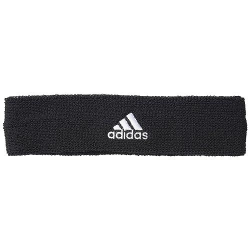 adidas Tennis Headband Sweat Head, Unisex, Tennis Headband Schweißstirnband, black/white