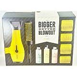 Drybar The Bigger Better Blowout Box Hair Set - Buttercup, High Tops, Half Pint, Triple Sec, Money Maker & Southern Belle