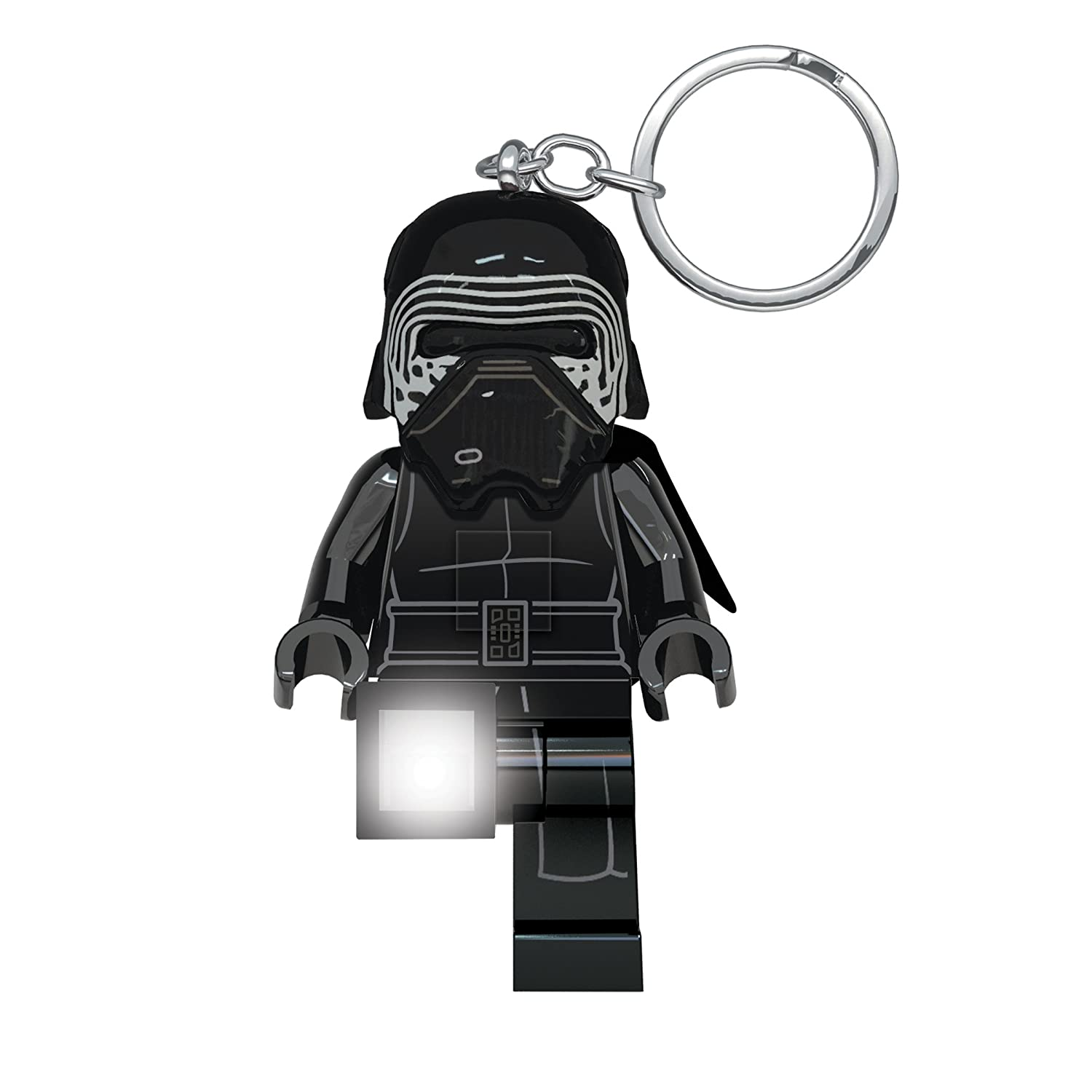 LEGO LED – LG0KE93 – Star Wars – Llavero LED Kylo REN