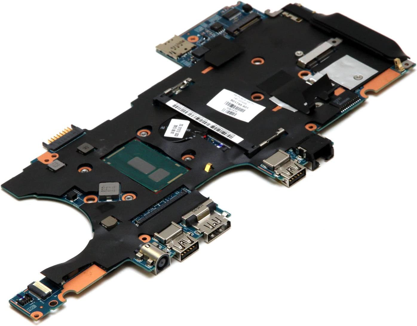 Amazon.com: HP Elitebook Revolve 810 G2 Motherboard i5-4200U ...