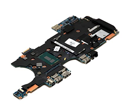 Amazon com: HP Elitebook Revolve 810 G3 Motherboard i5-5200 801794