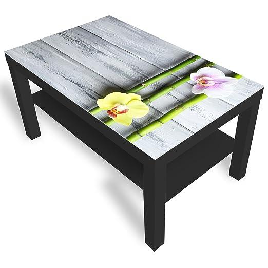DekoGlas IKEA Lack - Mesa Auxiliar, Mesa, coutsch Mesa, sofá Mesa ...
