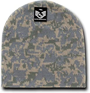 Rapiddominance Camo Beanie Woodland Rapid Dominance R602-WDL