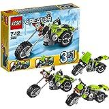 レゴ (LEGO) クリエイター・ハイウェイクルーザー 31018